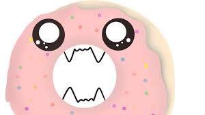 Bildergebnis für tumblr bilder donut