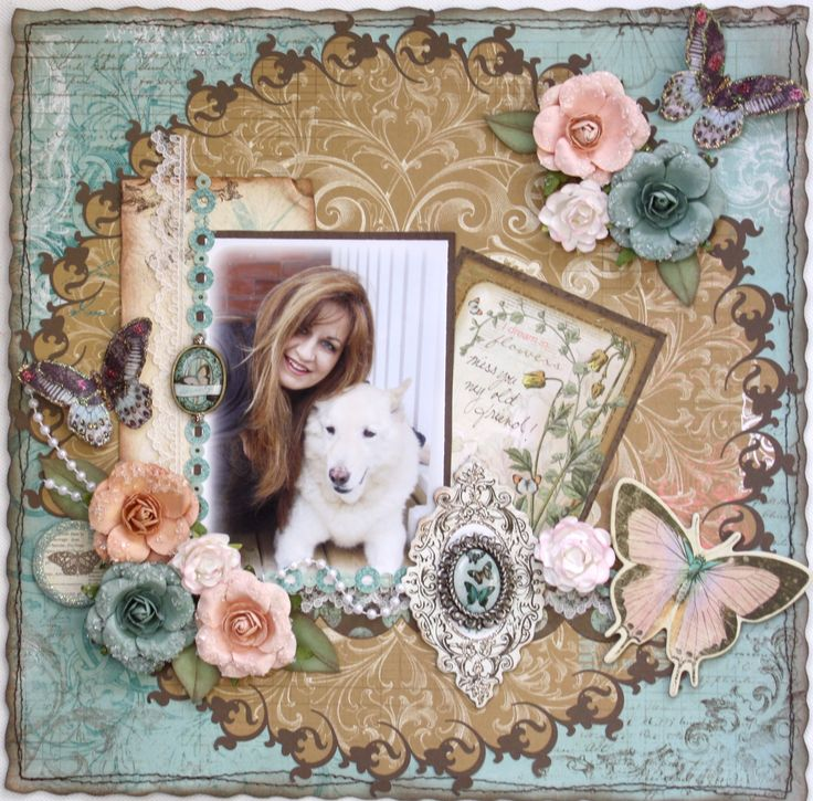 37 Best Gabriell P Best Artist For Scrapbook And Many Other