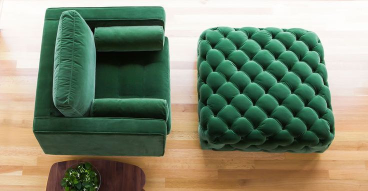 Sven Grass Green Chair - Lounge Chairs - Article   Modern, Mid-Century and Scandinavian Furniture
