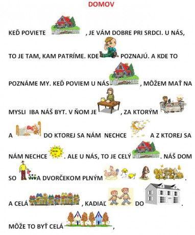 Abeceda slniečok - Fotoalbum - MAĽOVANÉ ČÍTANIE - Maľované čítanie k témam - 000001A.Domov-800.jpg