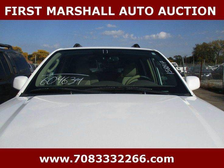 2011 Nissan Pathfinder 4x4 LE 4dr SUV - Harvey IL