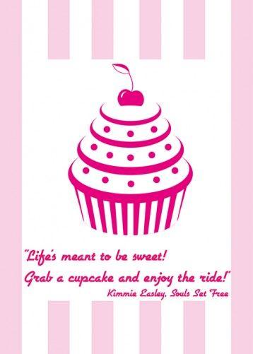 Quotes & Food. La vita deve essere dolce!