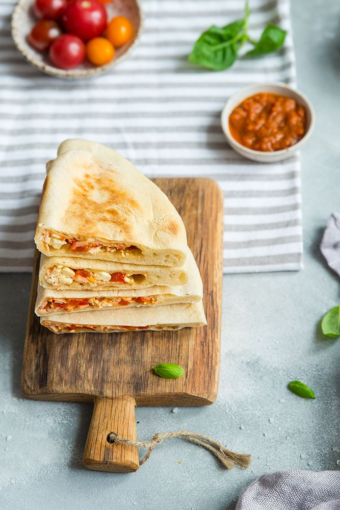 Gozleme Turecki Przysmak Z Patelni Filozofia Smaku Recipe Food Sandwiches Menu
