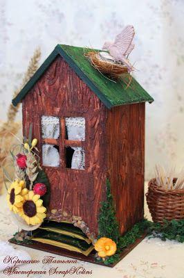 ЯрСК: Чайный домик
