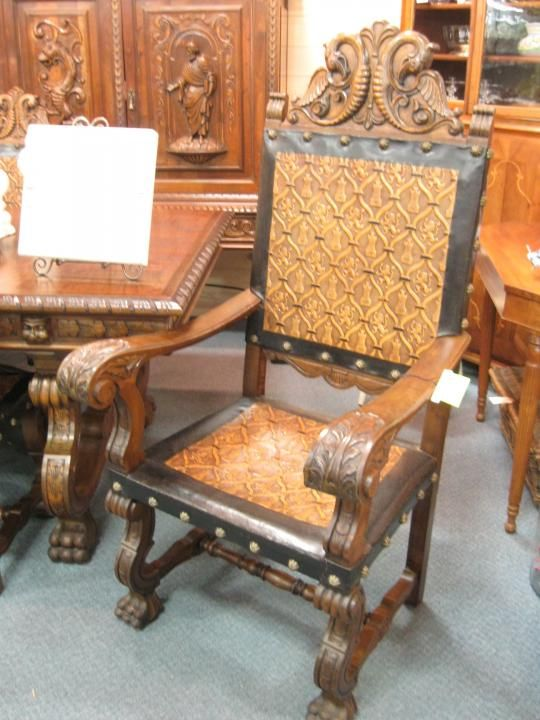 17 Best Images About Antique Vintage Furniture On Pinterest Antiques Walnut Dresser And Chairs