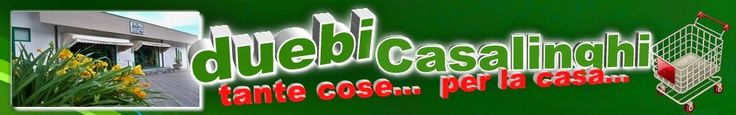 Consigli di una Mamma Casalinga: Duebi Casalinghi il negozio on line dove fare acqu...