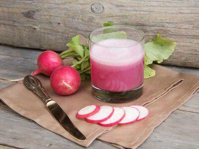 Limpia tus riñones y cuida de tu circulación con estos jugos - Mejor con Salud