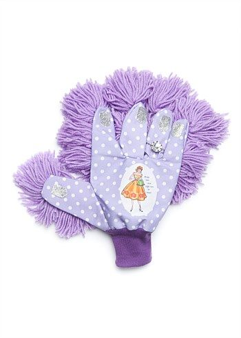 Spruce It Cleaning Glove #gift #travel