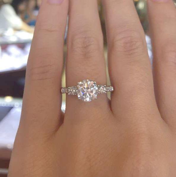 Levilan Ceramic Jewelry Organizer Fishtail Popular Engagement Rings Diamond Band Engagement Ring Pink Morganite Engagement Ring