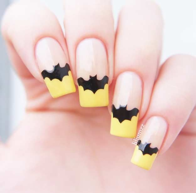 17 Cute French Nail Designs To Celebrate Bastille Day