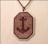 Woodland Jewelry - Ahoy