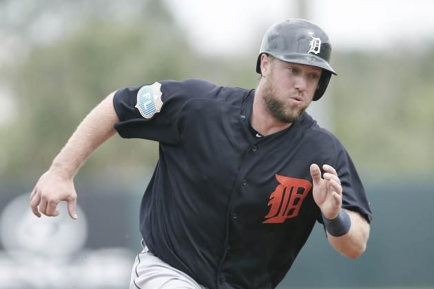 Bryan Holaday to Rangers: Latest Trade Details, Comments and Reaction