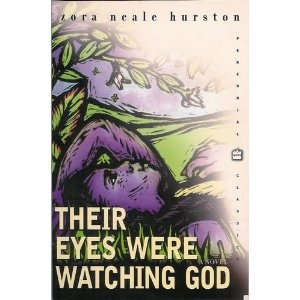 Their Eyes Were Watching God Book