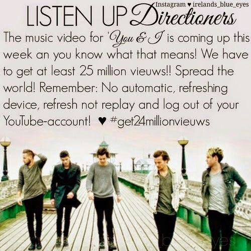 Please we have to do this!!!! #get24millionvieuws