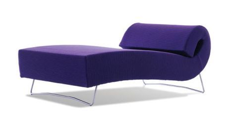 Pascal mourgue lover ligne roset decoracion for Chaise grillage design