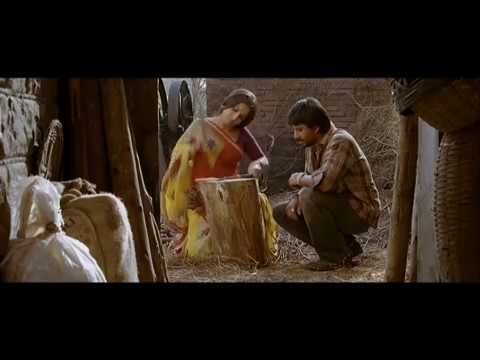 awesome Vidya Balan Arshad Warsi - Ishqiya - Hindi Romantic Scene