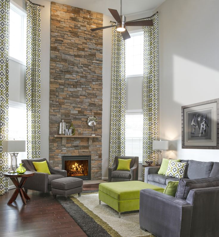 Jonas Brothers Texas Home Stunning Rustic Living Room: 188 Best Images About Tall Window Treatments On Pinterest