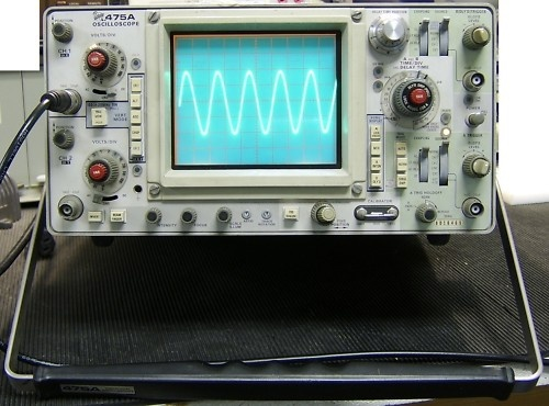 32 Best Images About Tektronix Equipment On Pinterest