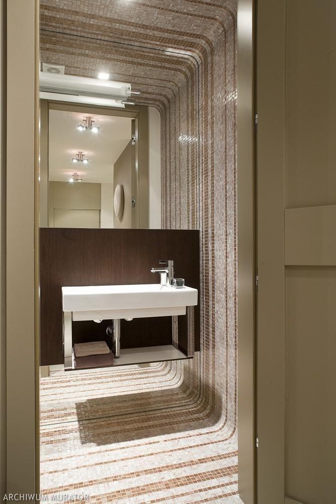 13 pomysłów na małą łazienkę