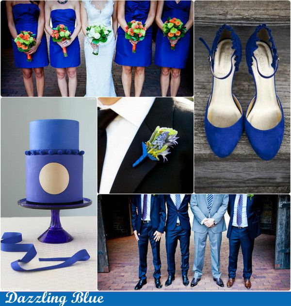 spring+wedding+colors+2014 | Wedding Color Trends} Pantone Fashion Colors for Spring Wedding 2014