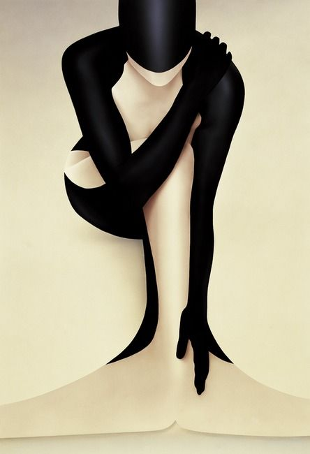 "graphic human fish... ""Guardian"" by James Watson @ImageKind  • Watson created 20 years of ""Myorcas"" (metamorphosis of orca and human) • airbrush / acrylic / water color"