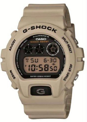 Casio DW6900SD8 Mens GShock Military Sand Resin Digital Watch *** Want to know more, click on the image. (This is an affiliate link and I receive a commission for the sales)