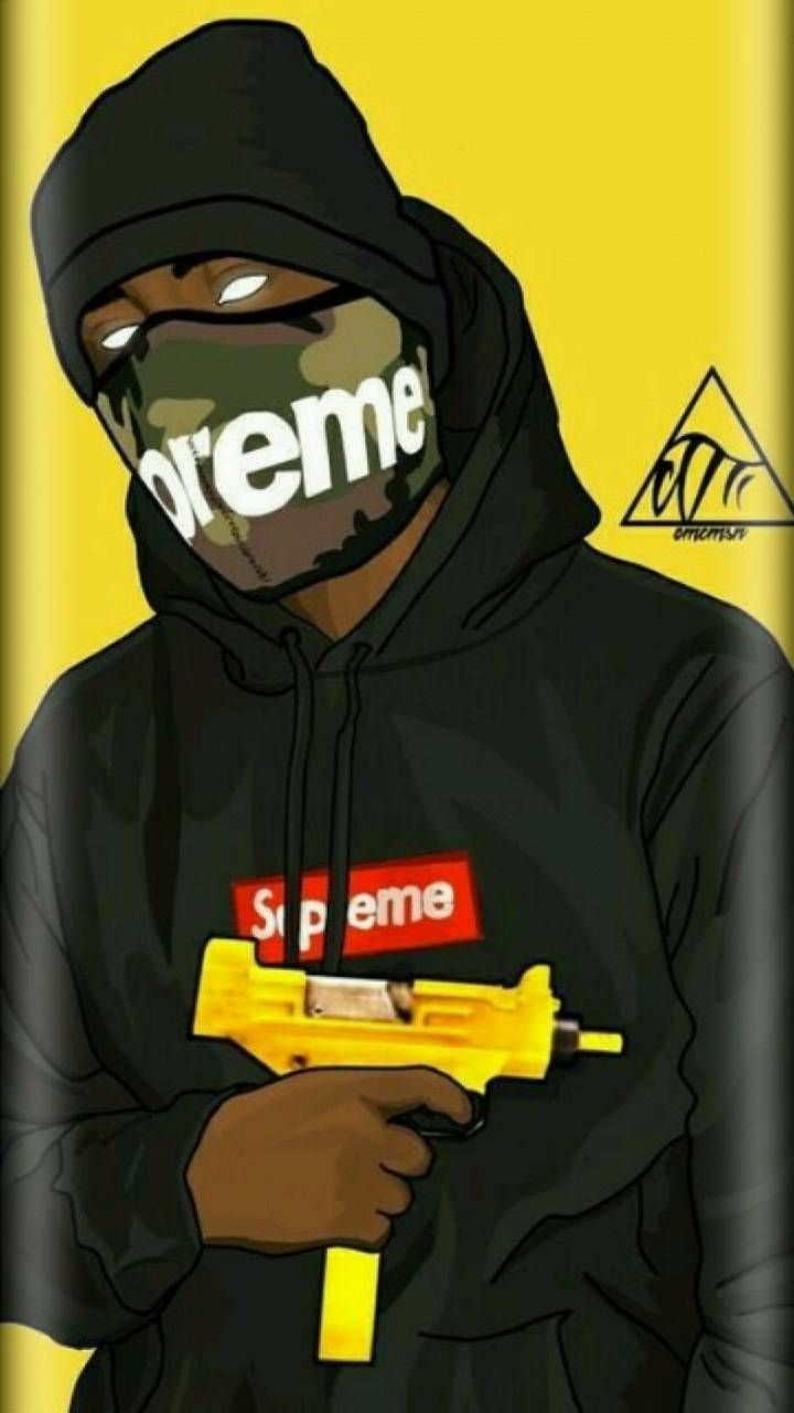 Download Supreme Wallpaper By Hightimes 3c Free On