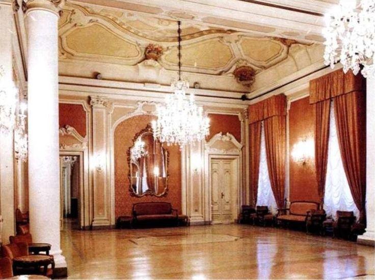 Sala Congressi - Palazzo Grassi