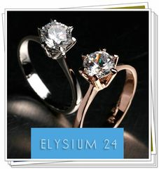 Women's Fashion 18K Gold Plated Classic Design Ring Beautiful design with a huge discount! Fashion for everyone!