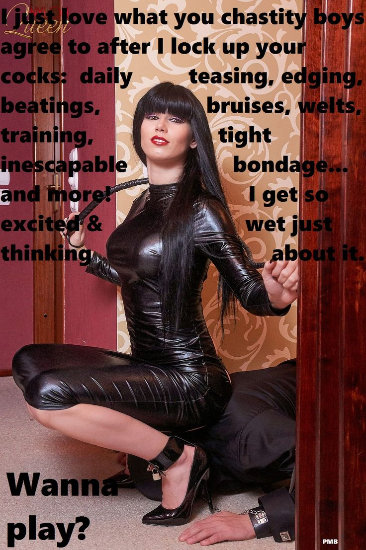 femdom snuff of male submissives fantasy