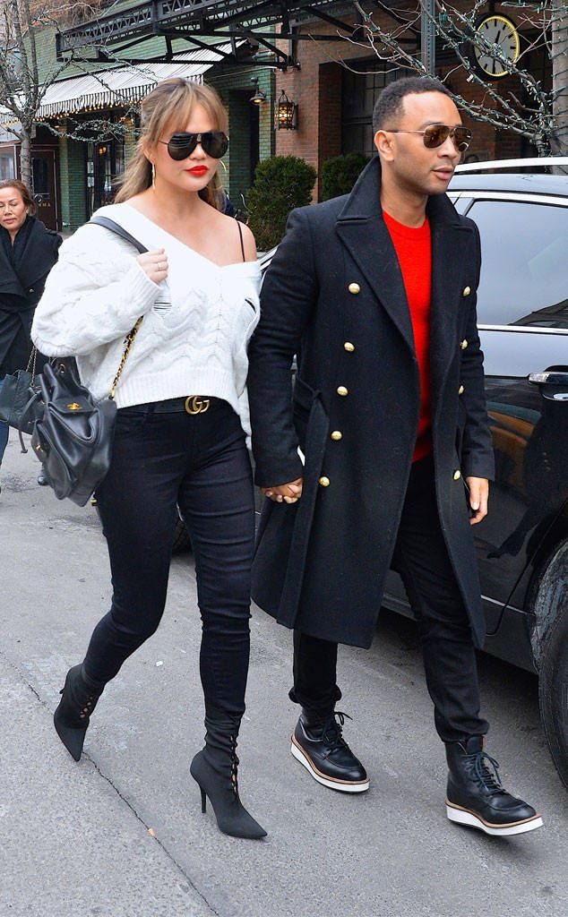 d30f58bb58 Chrissy Teigen   John Legend from The Big Picture  Today s Hot Photos