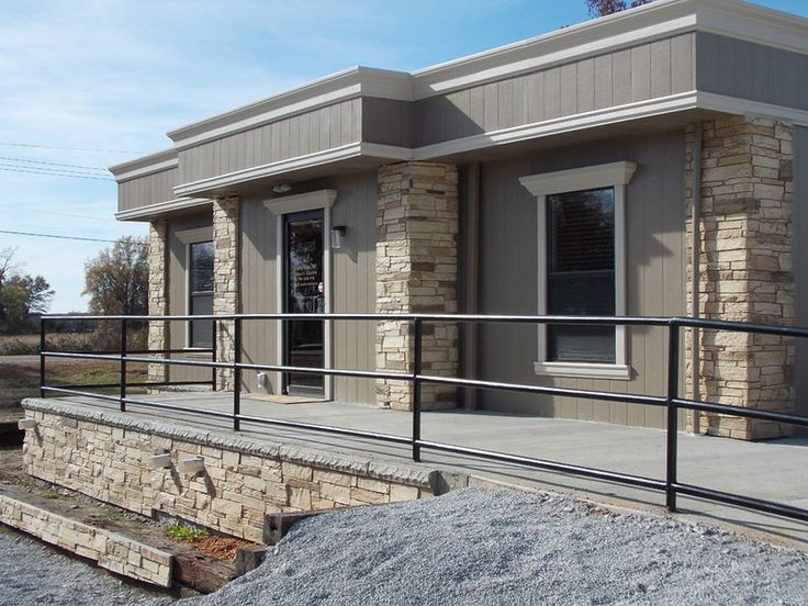 Marble Green Commercial Building Exteriors : Best genstone random rock images on pinterest