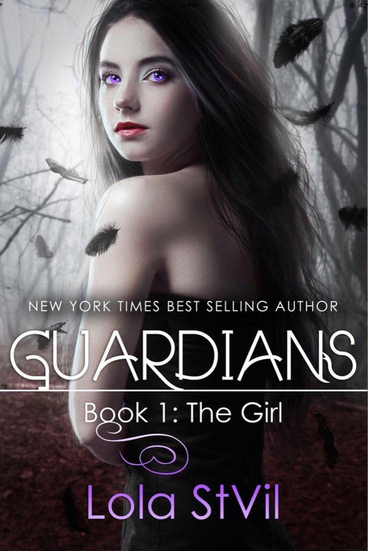 The Girl By Lola Stvil