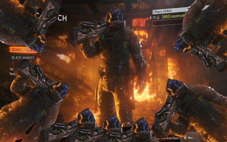 Watch more like Firebreak Bo3 Wallpaper