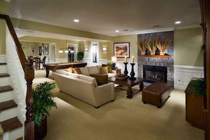 Lovely Basement Remodeling Omaha