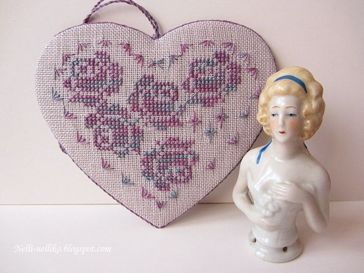 Nelli: Фиолетовые розы