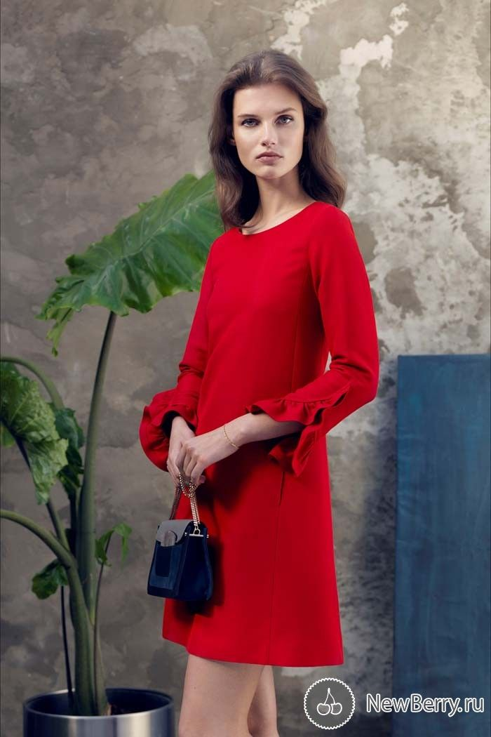 Gerard darel 2015 2016 for Robe darel