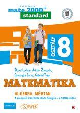 A gimnáziumi osztályok részére kiadott MATE 2000 STANDARD sorozat különbözik mindegyik Romániában létező matematikai segédeszköztől, mivel megfelel az érvényben levő tanterv követelményeinek, a tanulási tartalmak didaktikai és módszertani elrendezése követi a kért általános és sajátos kompetenciákat, valamint a rendelkezésre bocsátott felmérők (kezdeti, szakaszos és záró) által segíti elő a tanulmányi előrehaladást.