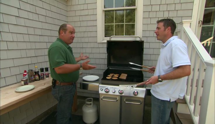 How to Install a Natural Gas Barbecue Grill - http://www.bestrecipetube.com/to-install-natural-gas-barbecue-grill/