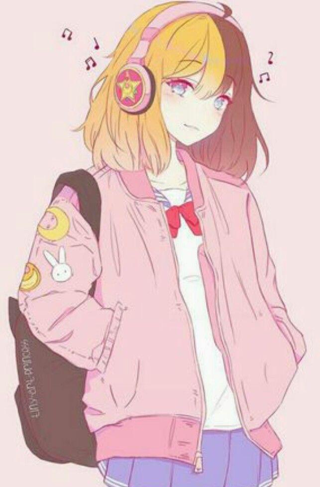 Pin On Anime Girlz