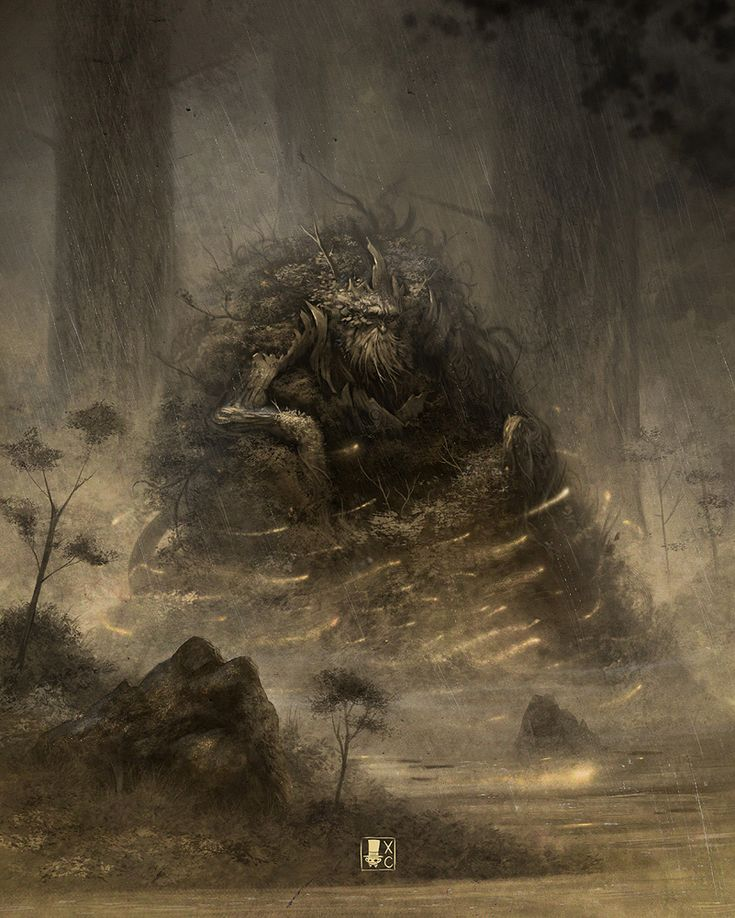 Old King by Coliandre on DeviantArt