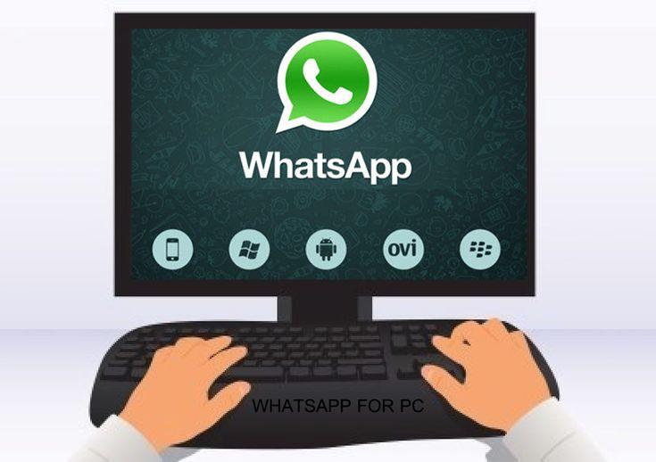 Descargar WhatsApp para PC (Ordenador) – whatsappplus.mobi…