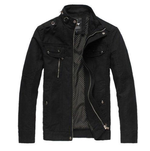 17 Best ideas about Men's Jackets on Pinterest | Men fashion ...