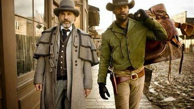 'Django desencadenado' podría ser una miniserie