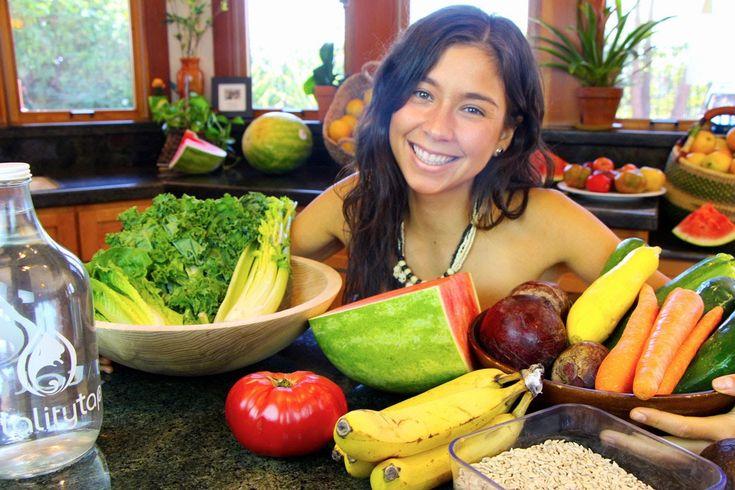 5 Alimentos para Bajar de Peso!