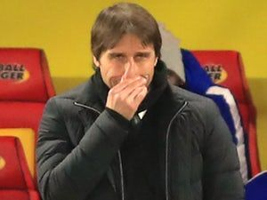 Italy chiefs not giving up on landing Antonio Conte as next manager