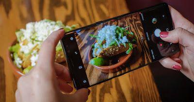 Win a Galaxy Note 8