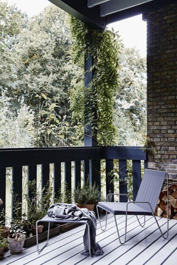 Balkon Bepflanzen: Diese Tipps Retten Sie Vor Enttäuschung | Balkon Und  Terrasse | Pinterest