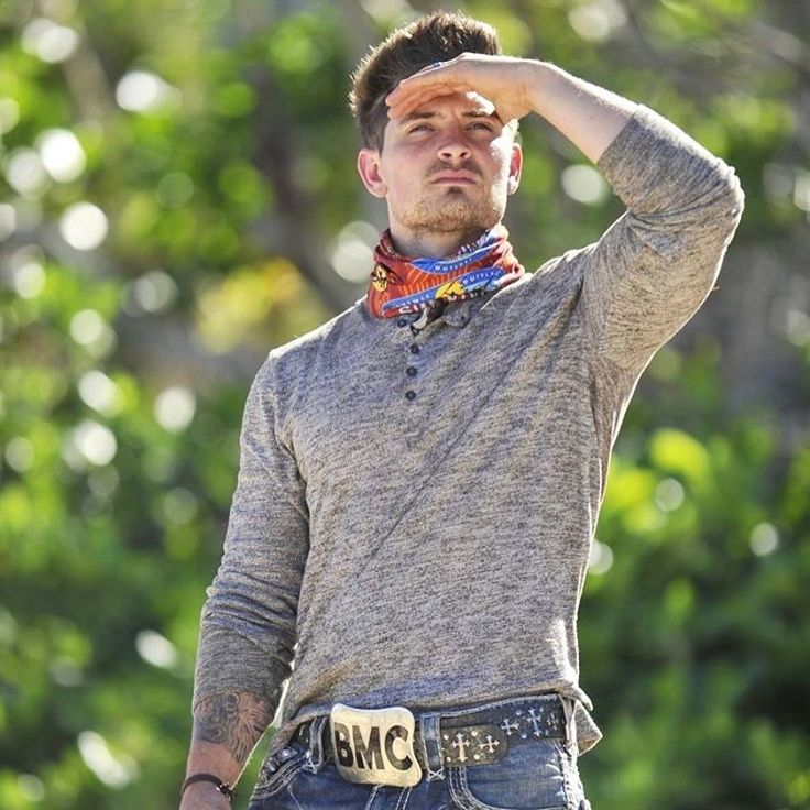 Exclusive: Caleb Reynolds talks 'Survivor' -- Brad Culpepper was scared to have another alpha male in his tribe Caleb Reynolds talks about his Survivor: Game Changers experience in an exclusive interview with Reality TV World -- including what upset him watching the first couple of episodes back on TV. #Survivor