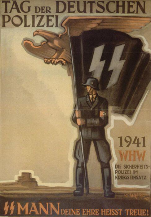 Tag der deutschen Polizei